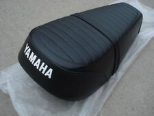 COMPLETE Double SEAT Yamaha Enduro DT100 DT125 NEW
