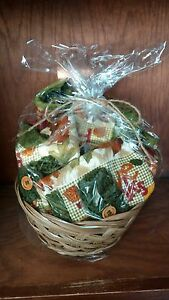 Gift Baskets     Special Orders Welcome!!