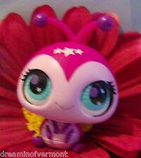 Littlest Pet Shop Totally Talented Ladybug # 2689 New Loose