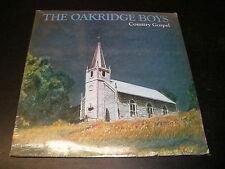 THE OAKRIDGE BOYS country gospel LP RECORD - sealed