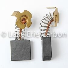 Black & Decker/Dewalt Carbon Brush 614367-00 5140024-30 - Set of 2