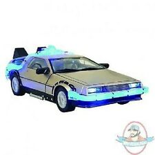 Back To The Future 1/15 Scale Delorean Time Machine Mark I Car by Diamond Select
