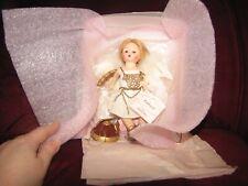 """Madame Alexander 8"""" Finland Doll"""