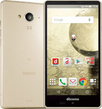 DOCOMO SHARP SH-04G AQUOS EVER MINI COMPACT IGZO ANDROID SMARTPHONE UNLOCKED