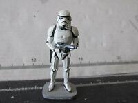 Modelo Plomo Colección Figura de Acción Lucasfilm 2005 Stormtrooper star Wars