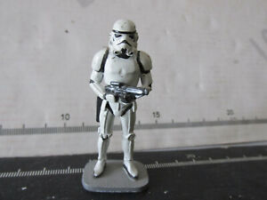Modèle Plomb Collection Figurine Lucasfilm 2005 Stormtrooper star Wars