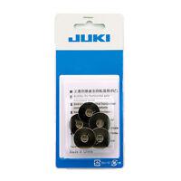 Juki 5-Pack Metal Bobbins For TL-98, TL-2000, TL-2010 Series Sewing Machine