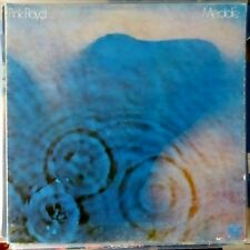 PINK FLOYD LP MEDDLE 1983 CANADA REISSUE VG+/EX