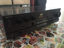 Technics SU-V55A Stereo Integrated Amplifier Amp VC-4 Class AA