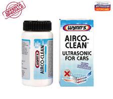 AIRCO CLEAN ULTRASONIC WYNN'S 100ml Purifica climatizzatore
