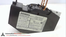 SIEMENS 3UA50 00-1B, SOLID STATE OVERLOAD RELAY, 1.25-2A, NEW* #248624
