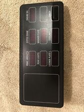 BMW 3 5 Series E28 E30 Check Control Unit All Working 62141368957