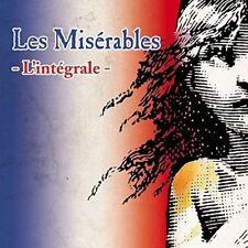 CD de musique comédie musicale digipack