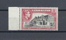More details for gibraltar 1938-51 sg 129a mnh cat £50
