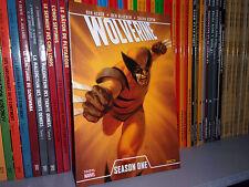 Wolverine: Season One - Ed Panini Comics 2013 - Marvel C.Neuf