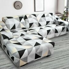 Cobertores Para Sofa De Esquina Funda De Sofá Elástico Para Sofá En Forma De L