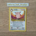 Clefable 17/64, Rare Non Holo, Pokemon Card, Jungle Set, WOTC