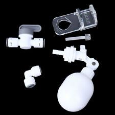 1pc Fish Tank Auto Refill Floating Ball Valve Water Controller Supplement SyYRDE