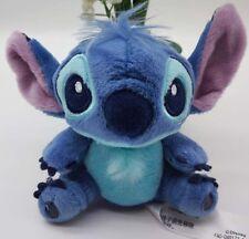 "New Disney Lilo & Stitch Cute Stuffed Plush Soft Toy Animal Doll Gift 5"""