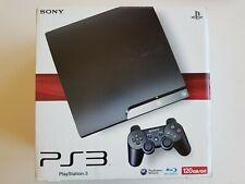 Boite Vide Playstation 3 Ps3 120gb