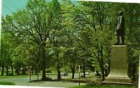 Vintage Postcard - Sawmill River Parkway Westchester County New York NY #3816