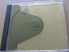 1 Original Shape 2001 Mobile Fidelity DCC MFSL Audiophile Lift Lock Jewel Case