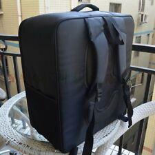 2015 YUNEEC Q500M Backpack Shoulder Carrying Bag Case Black Large Capacity