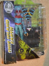 Discontinued Martian, This Island Earth Action Figure, 2012 - Universal Studios