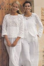 Vintage Crochet Pattern copy  Ladies Womens Cardigans Jackets