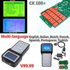 2017 CK-100+Auto Key Programmer The Latest Generation CK 100+V99.99 1024 tokens