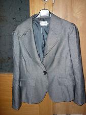 REBAJAS CORTEFIEL preciosa chaqueta cazadora mujer  l ,44 46 48 coat size 18 uk