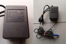 NINTENDO NES & SNES TRANSFORMADOR ORIGINAL POWER SUPPLY MODELO 002ED EUR VER
