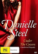 Danielle Steel Between the Covers NEW R4 DVD