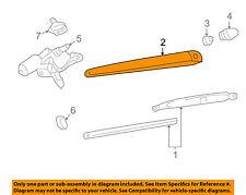 Chevrolet GM OEM 09-15 Traverse Wiper-Rear Window Arm 20935081