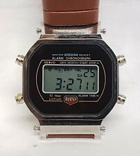 Amertime Watch 200m Divers Shock Resistant Watch- Casio Dw-5600 interests