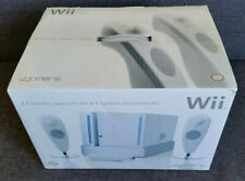 Wii Nintendo Collector / 4Gamers Officially Licensed / new . neuf
