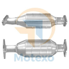 Catalytic Converter KIA CEE'D 1.6CRDi (D4FB) 8/06-4/12 (2nd cat)