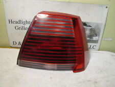 MITSUBISHI GALANT 2004-2006 RIGHT/PASSENGER SIDE OEM TAIL LIGHT