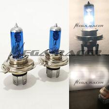 2 Bulb H4 9003 HB2 60/55W Halogen Xenon Headlight Hi/Lo Beam K3 Cool White Light