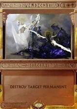 Vindicate FOIL x1 Magic the Gathering 1x Amonkhet Invocations mtg card