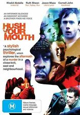 Hush Your Mouth (DVD, 2011)