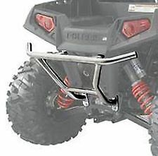 NEW POLARIS REAR ALUMINUM BRUSH GUARD 2008-2014 RANGER 800 RZR-S RZR-4 2877309