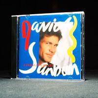 David Sanborn - A Cambio De Corazón - música cd álbum