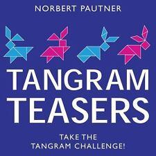 Tangram Teasers Box: Take the Tangram Challenge!