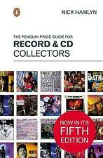 The Penguin Price Guide for Record and CD Collectors by Nick Hamlyn (Paperback,