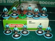 SUBBUTEO LW 397 URUGUAY  ETC.. BOXED TEAM