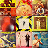 "MYSTERY VINYLS BOXED - 20 x 12"" RECORDS ALBUMS - Great Presents - FREE P&P"