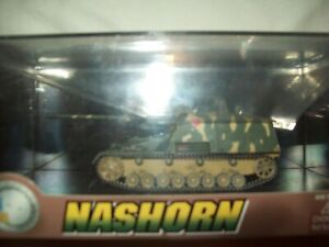Dragon 1/72 Scale - Nashorn, Eastern Front 1944, Item No 60188