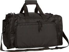 "Modern Warrior Range Bag 20"" Hunting Supplies Shooting Gear Bag Handgun Case"