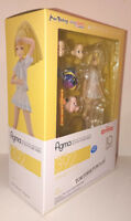 figma Pocket Monster Lillie with Cosmog action figure pokemon